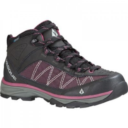 Vasque Women's Monolith UltraDry (Black/Damson)
