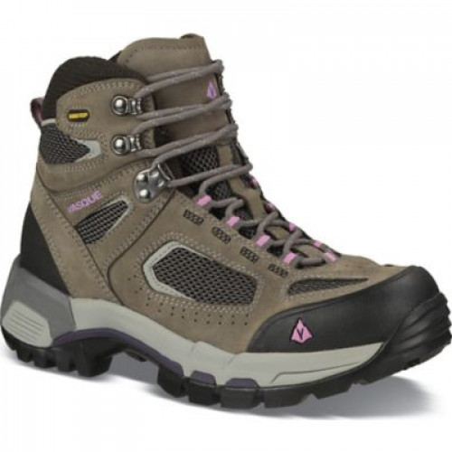 Vasque Women's Breeze 2.0 GTX (Gargoyle/African Violet)
