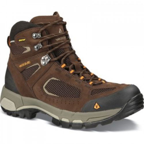 Vasque Breeze 2.0 GTX (Slate Brown/Russet Orange)