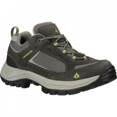 Vasque Women's Breeze 2.0 Low GTX (Castlerock/Tender Shoots)