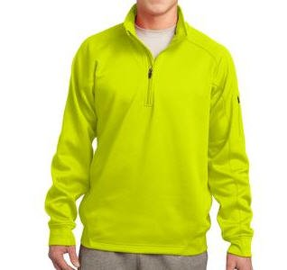 Sport-Tek Tall Tech Fleece 1/4-Zip Pullover