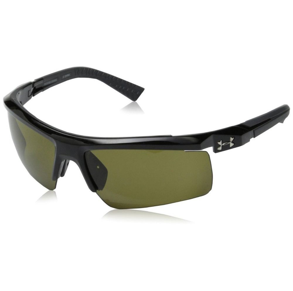 Under Armour Core 2.0 Sunglasses WWP Satin Black