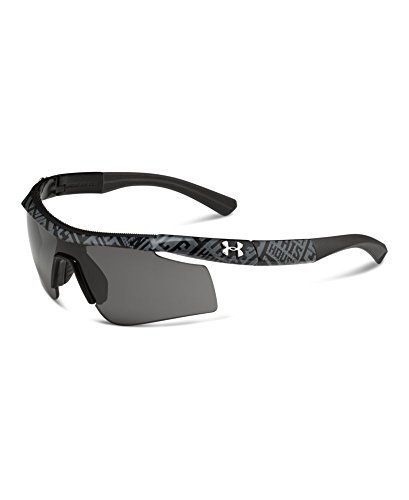 Under Armour Dynamo Gray Multi Kid's Sunglasses