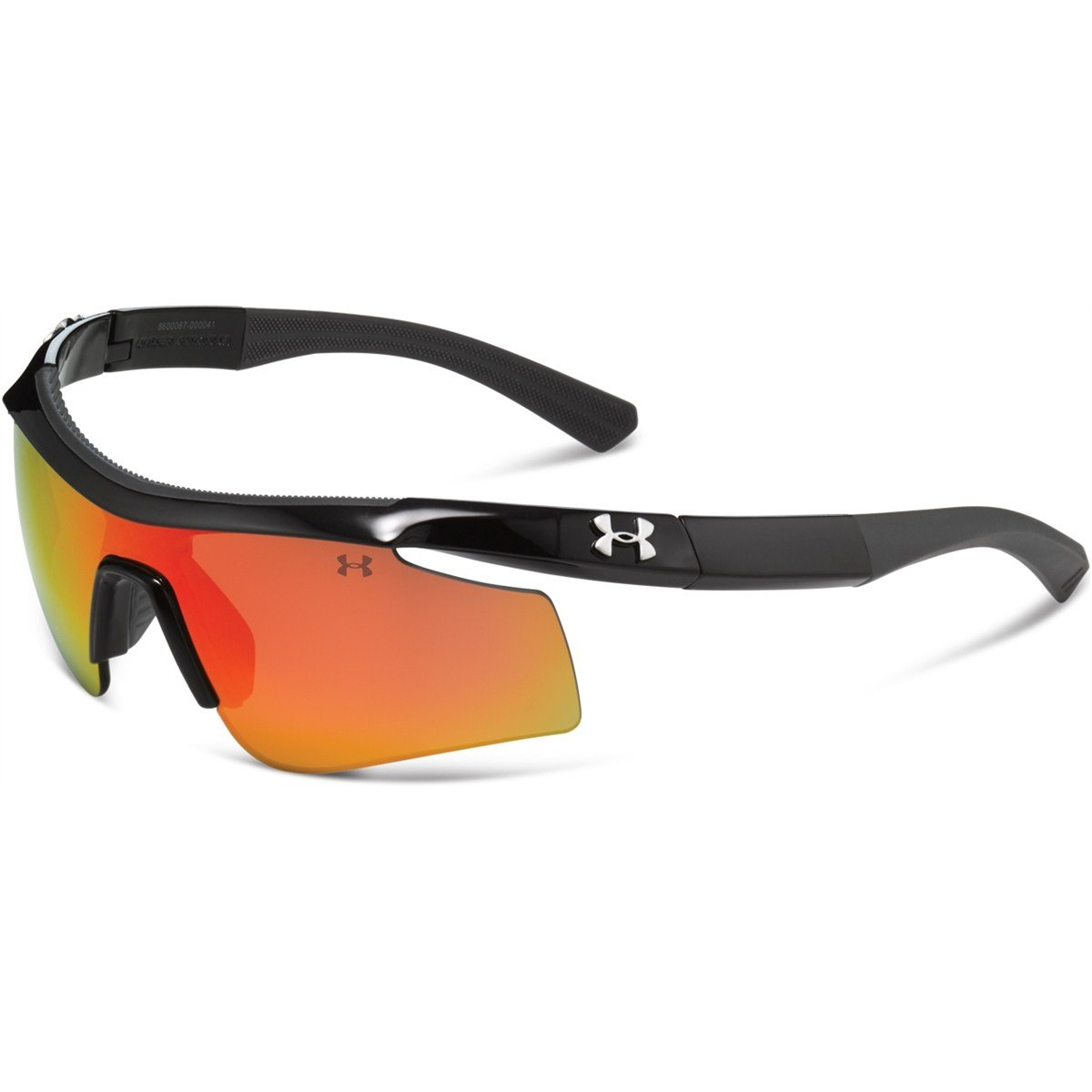 Under Armour Dynamo Orange Multi Kid's Sunglasses