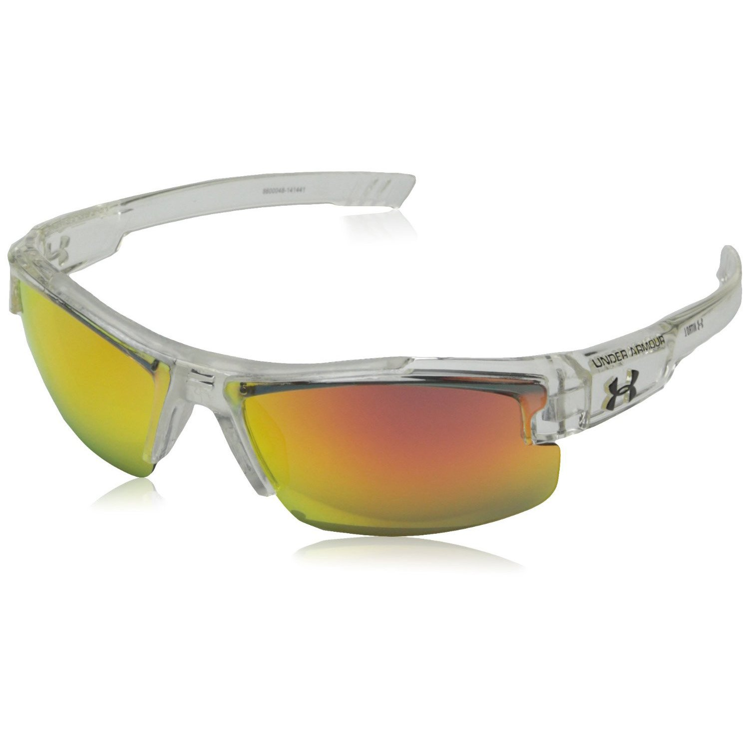 Under Armour Kid's Nitro L Sunglasses