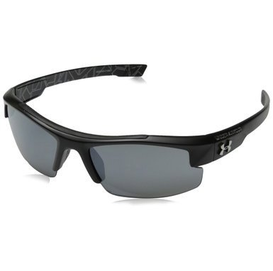 Under Armour Nitro L Kid's Multiflection Sunglasses