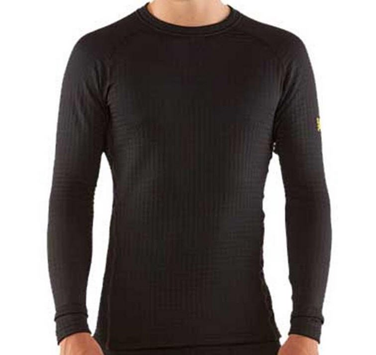 Under Armour 4.0 Base Layer Crew