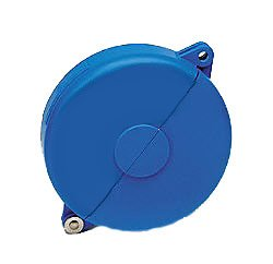 Blue Valve Lockouts - Locked Closed