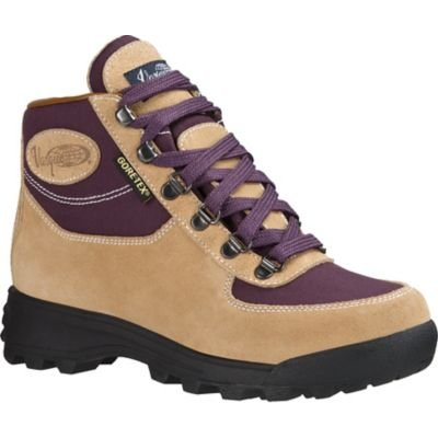 Women's Skywalk GTX (Desert Sand/Plum Perfect)