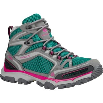 Vasque Women's Inhaler II GTX (Gargoyle/Everglade)