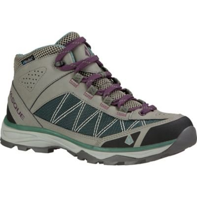 Vasque Women's Monolith UltraDry (Neutral Gray/Silver Pine)