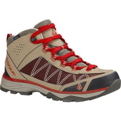 Vasque Women's Monolith UltraDry (Brindle/Chili Pepper)