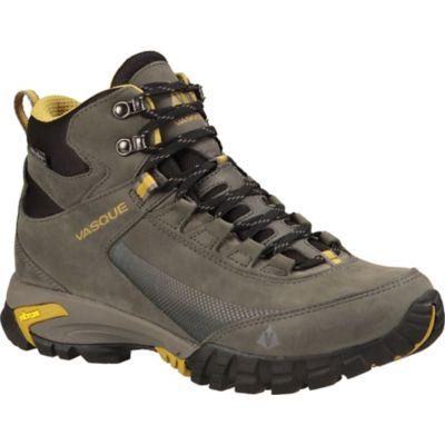 Vasque Talus Trek UltraDry (Magnet/Dried Tobacco)