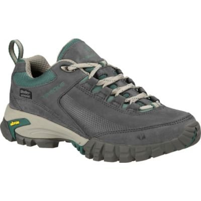Vasque Women's Talus Trek Low UltraDry (Gargoyle/Jasper)