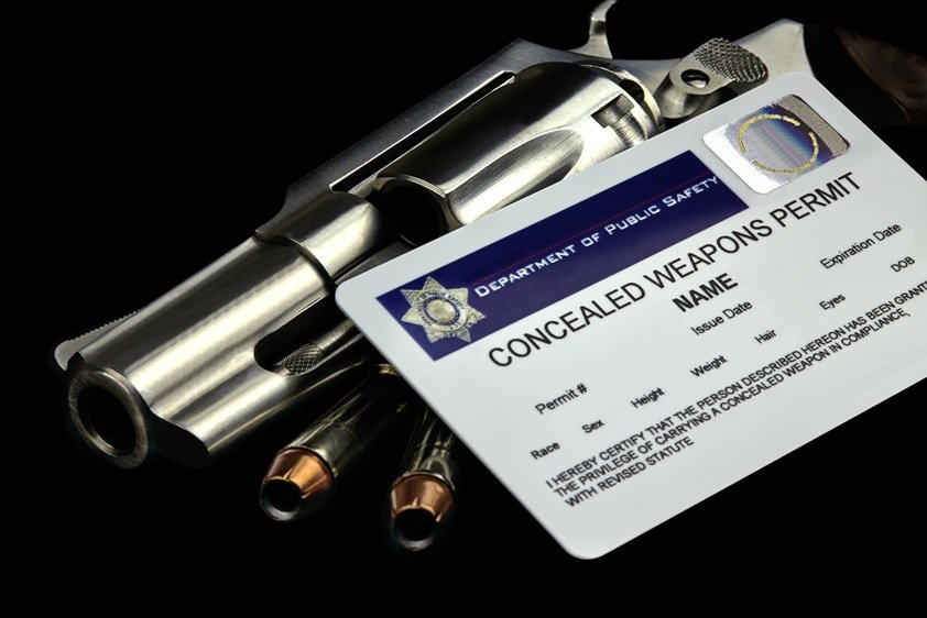 Preparing for Concealed Carry in Illinois