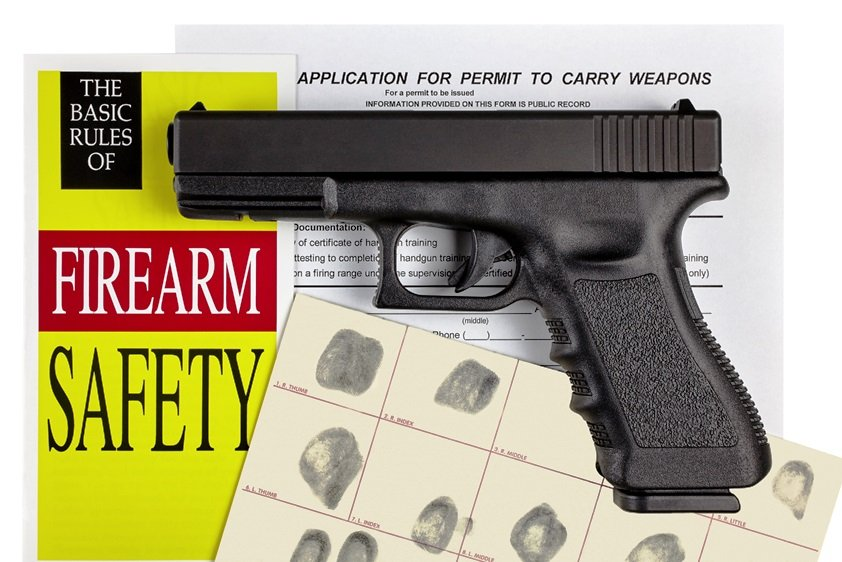 The Difference Between Concealed Carry and Pistol Safety Classes