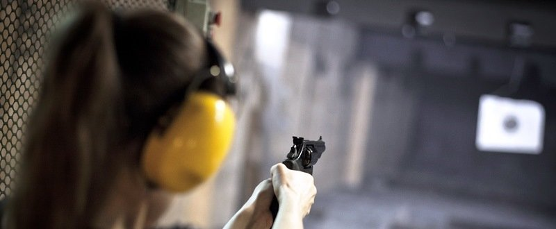 Concealed Carry Training: Not Just for the Guys