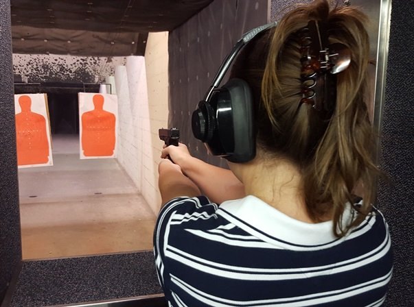 Overview of Illinois Concealed Carry Training Classes