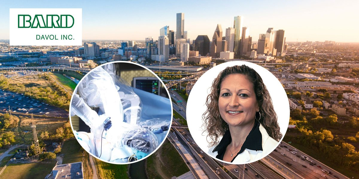 Dr. Andrea Pakula Presents at Fundamentals of Robotic Hernia Repair: Houston