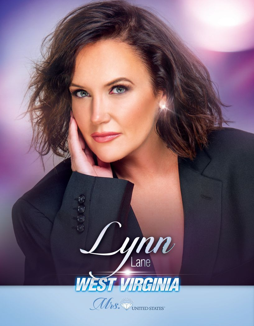 Lynn Lane Mrs. West Virginia United States - 2020