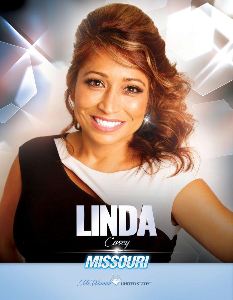 Linda Casey Ms. Woman Missouri United States - 2020