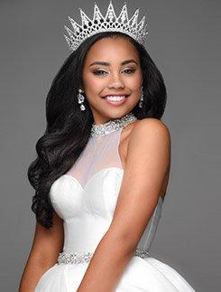 Mrs. Sunny Murazik Miss Pre-Teen New York United States - 2019