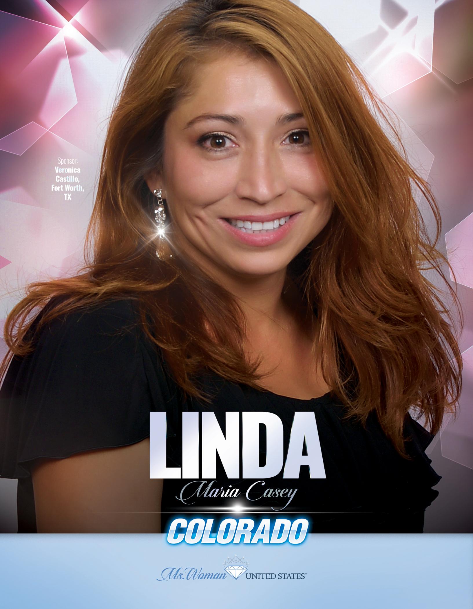 Linda Casey Ms. Woman Colorado United States - 2019