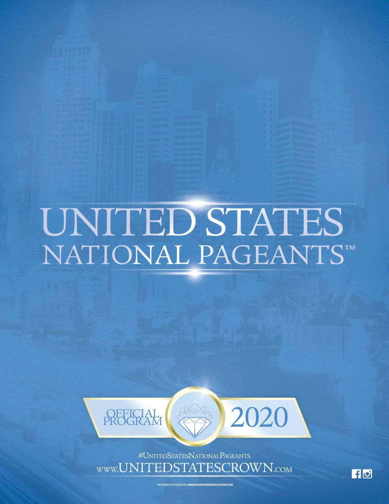 2020 Program Book