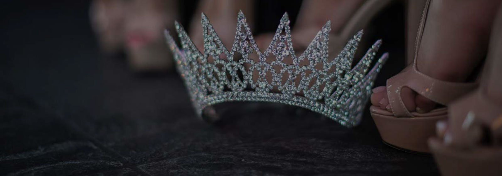 Mrs  United States National Pageant