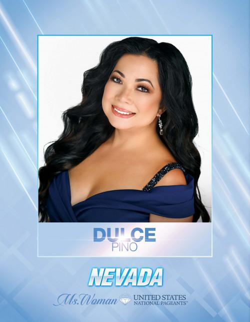 Dulce Pino Ms. Woman Nevada United States - 2021