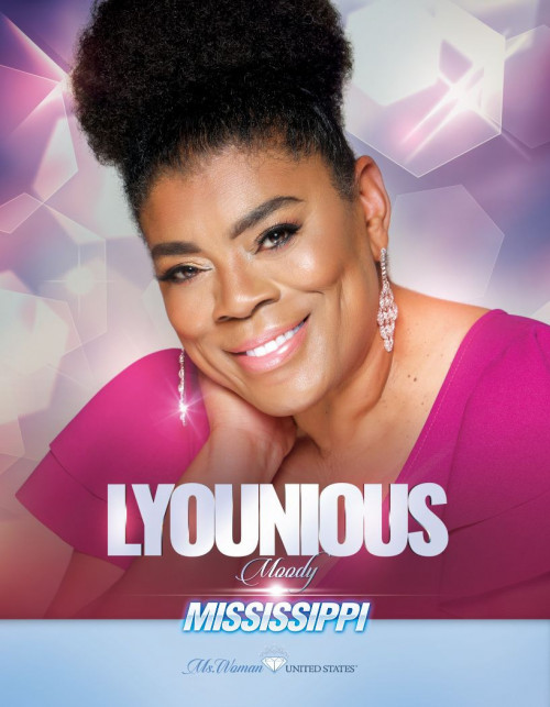 Lyounious Moody Ms. Woman Mississippi United States - 2020