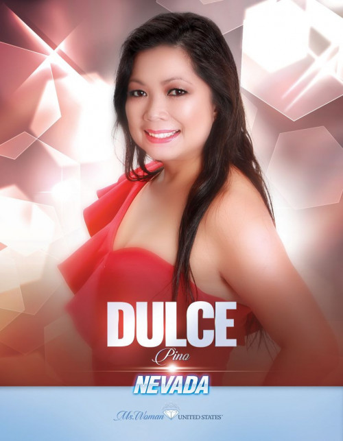 Dulce Pino Ms. Woman Nevada United States - 2020