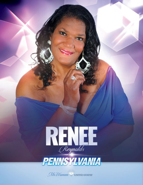Renee Reynolds-Lawson Ms. Woman Pennsylvania United States - 2020