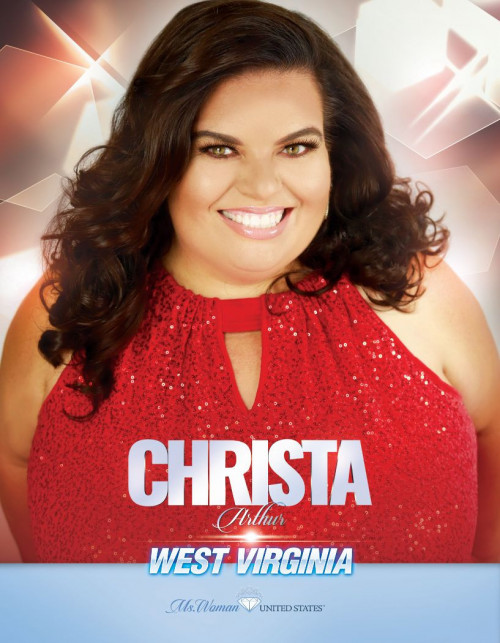 Christa Arthur Ms. Woman West Virginia United States - 2020
