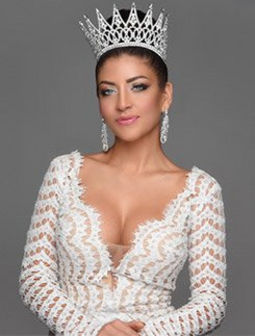 Laurine Goldner Miss Teen New York United States - 2019