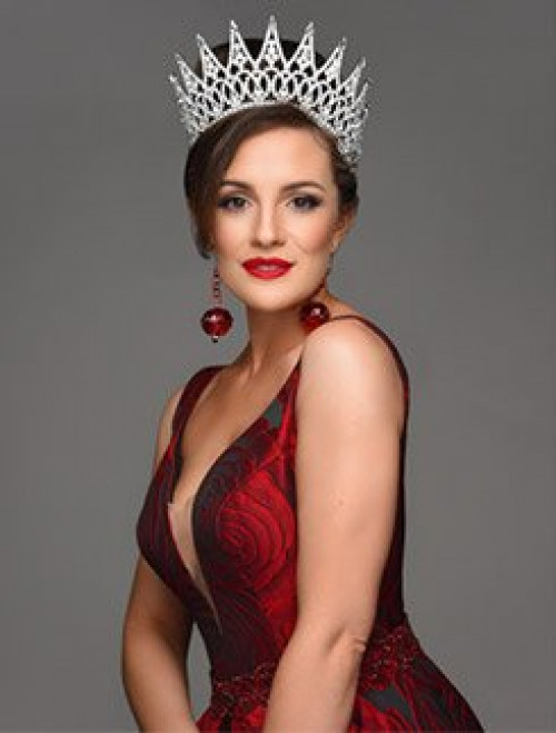 Ms. Mattie Mayer DDS Ms. Woman New York United States - 2019