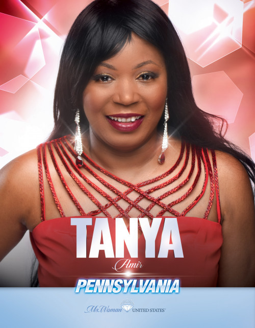 Tanya Amir Ms. Woman Pennsylvania United States - 2019