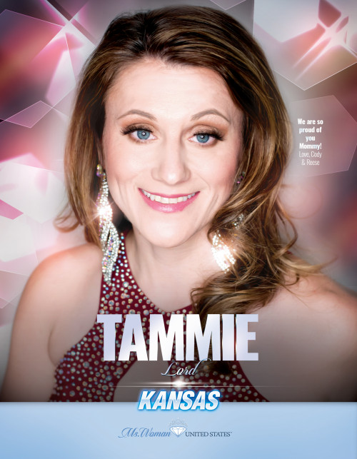 Tammie Lord Ms. Woman Kansas United States - 2019