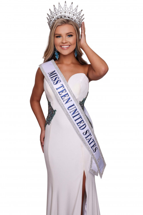 Alexis Northcutt Miss Teen United States - 2021
