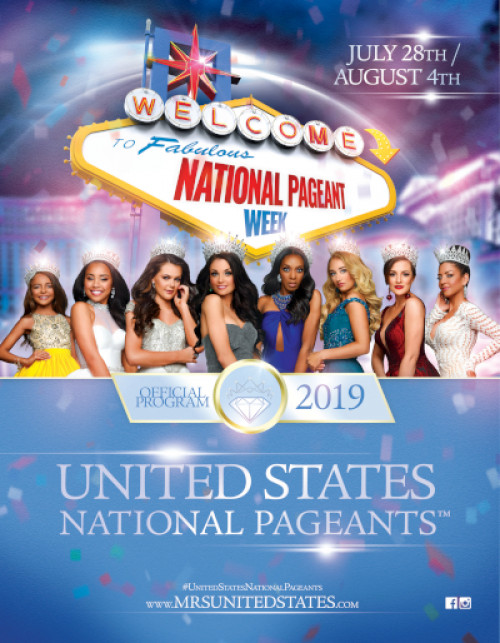 2019 National Program Book