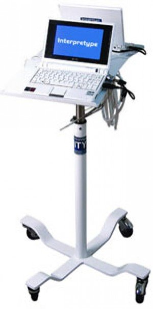 ITY Mobile Communication Cart