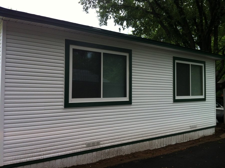 Vinyl Siding Amp Installation Pictures In Dallas Tx Blue Nail