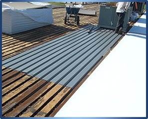 Industrial Roofing Contractor Dallas TX