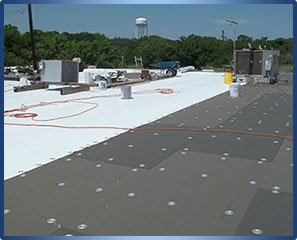 Industrial Roofing Fort Worth TX