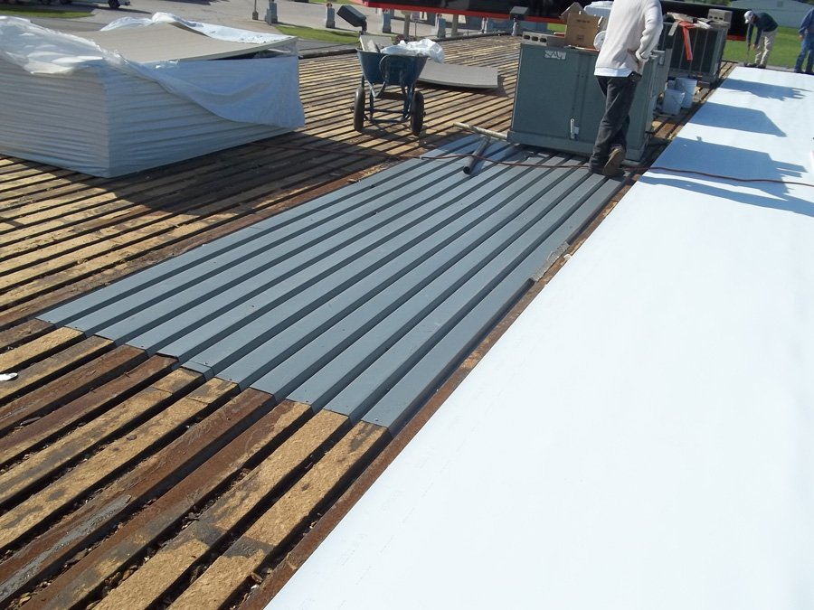Flat Roofs Residential Roof Repair Amp Installs Dallas Tx