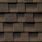 Barkwood Roof Shingle