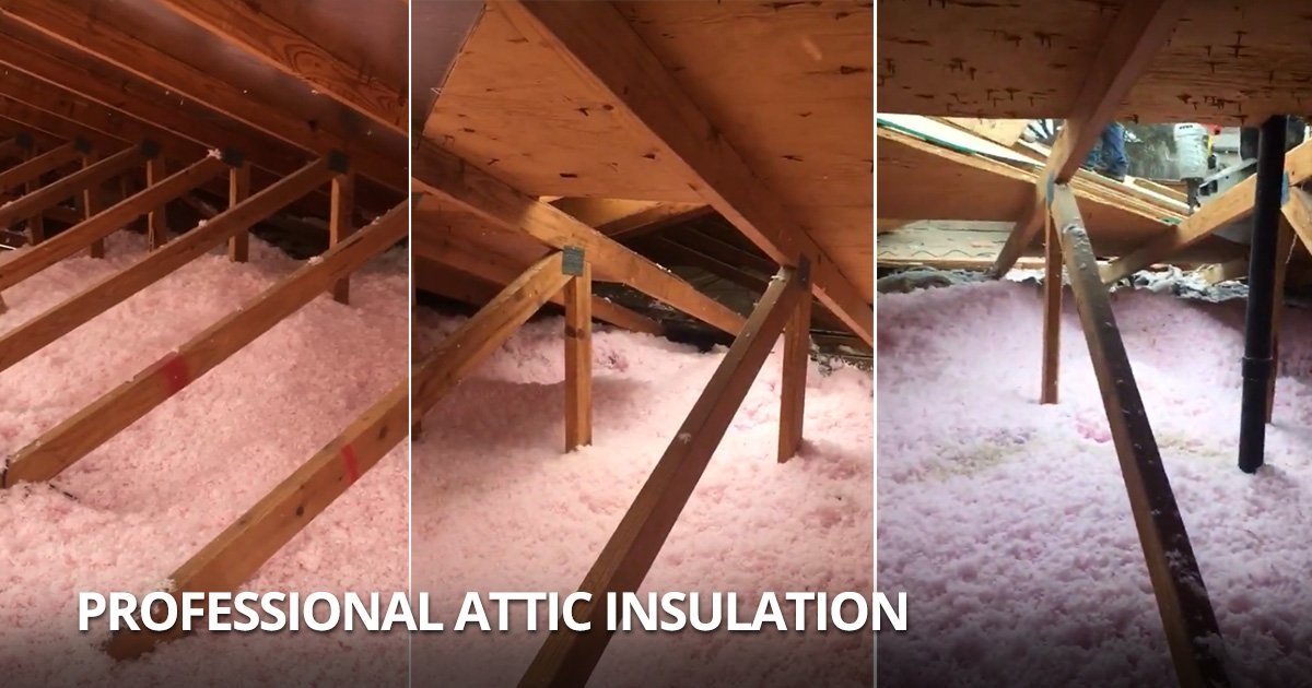 Understanding the Importance of Proper Attic Insulation