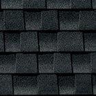 Charcoal Roof Shingle