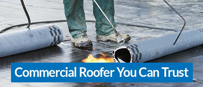 Choosing a Dallas-Fort Worth TX Commercial Roofer You Can Trust