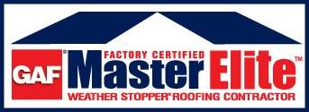 GAF Master Elite Roofing Contractors in Dallas TX